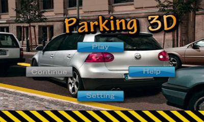 Download Parking3d Android free game. Get full version of Android apk app Parking3d for tablet and phone.