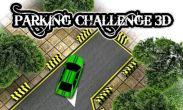 In addition to the game Talking Tom Cat v1.1.5 for Android phones and tablets, you can also download Parking challenge 3D for free.
