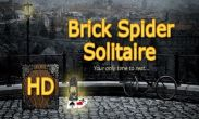 In addition to the game Ninja Cockroach for Android phones and tablets, you can also download Brick Spider Solitaire for free.