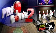 In addition to the game Combat monsters for Android phones and tablets, you can also download PBA Bowling 2 for free.
