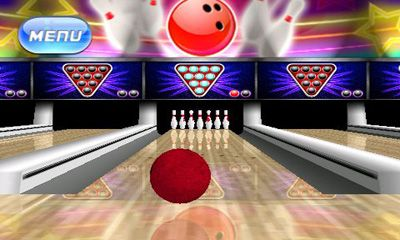 Screenshots of the PBA Bowling 2 for Android tablet, phone.