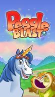 In addition to the game My Kingdom for the Princess 3 for Android phones and tablets, you can also download Peggle blast for free.