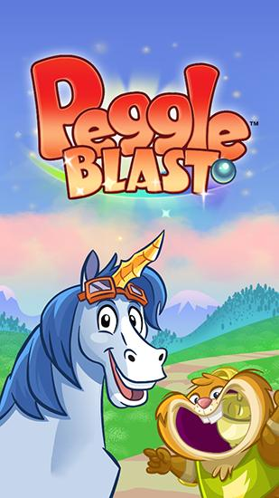 Download Peggle blast Android free game. Get full version of Android apk app Peggle blast for tablet and phone.