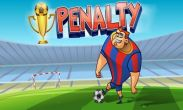 In addition to the game Tilt Racing for Android phones and tablets, you can also download Penalty for free.