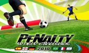 In addition to the game Road Warrior for Android phones and tablets, you can also download Penalty World Challenge 2010 for free.