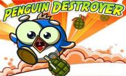 In addition to the game Modern Combat 2 Black Pegasus HD for Android phones and tablets, you can also download Penguin Destroyer for free.