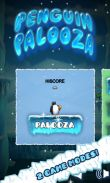 In addition to the game Real Horror Stories for Android phones and tablets, you can also download Penguin Palooza for free.