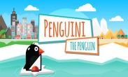 In addition to the game Riptide GP for Android phones and tablets, you can also download Penguini The Penguin SD for free.