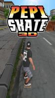 In addition to the game 3D Billiards G for Android phones and tablets, you can also download Pepi skate 3D for free.