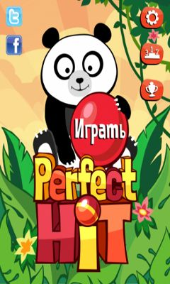 Download Perfect Hit! Android free game. Get full version of Android apk app Perfect Hit! for tablet and phone.