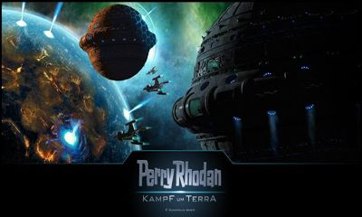 Download Perry Rhodan: Kampf um Terra Android free game. Get full version of Android apk app Perry Rhodan: Kampf um Terra for tablet and phone.