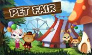 In addition to the game Rail Maze for Android phones and tablets, you can also download Pet Fair Village for free.