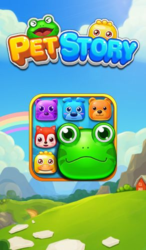 Download Pet story Android free game. Get full version of Android apk app Pet story for tablet and phone.