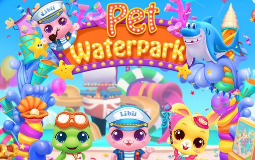 Download Pet waterpark Android free game. Get full version of Android apk app Pet waterpark for tablet and phone.