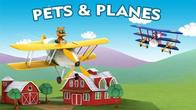 In addition to the game Temple Run: Oz for Android phones and tablets, you can also download Pets and planes for free.