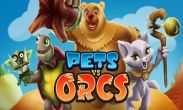 In addition to the game MiniBash Violence connected for Android phones and tablets, you can also download Pets vs Orcs for free.