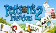 In addition to the game Captain America. Sentinel of Liberty for Android phones and tablets, you can also download Pettson's Inventions 2 for free.