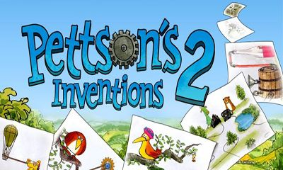 Download Pettson's Inventions 2 Android free game. Get full version of Android apk app Pettson's Inventions 2 for tablet and phone.