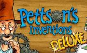 In addition to the game Russian Crosswords for Android phones and tablets, you can also download Pettson's inventions deluxe for free.