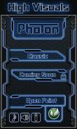 In addition to the game Bubble Maniac for Android phones and tablets, you can also download Photon for free.