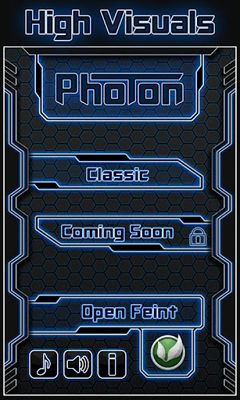Download Photon Android free game. Get full version of Android apk app Photon for tablet and phone.