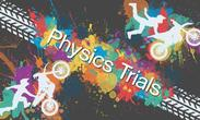 In addition to the game The Moron Test for Android phones and tablets, you can also download Physics trials: Racing for free.