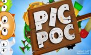 In addition to the game Tube Racer 3D for Android phones and tablets, you can also download PicPoc for free.