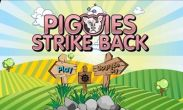 In addition to the game Zombie Smasher 2 for Android phones and tablets, you can also download Piggies Strike Back for free.