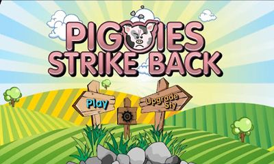 Download Piggies Strike Back Android free game. Get full version of Android apk app Piggies Strike Back for tablet and phone.