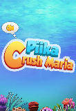 In addition to the game  for Android phones and tablets, you can also download Piika: Crush maria for free.