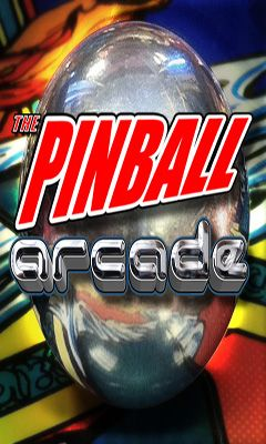 Screenshots of the Pinball Arcade for Android tablet, phone.