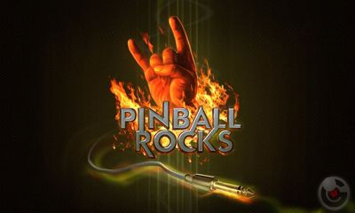 Screenshots of the Pinball Rocks HD for Android tablet, phone.
