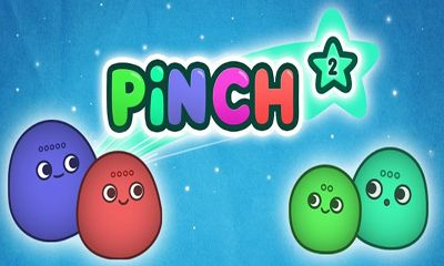 Screenshots of the Pinch 2 for Android tablet, phone.
