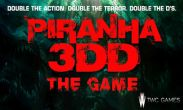 In addition to the game Frankie Pain for Android phones and tablets, you can also download Piranha 3DD The Game for free.