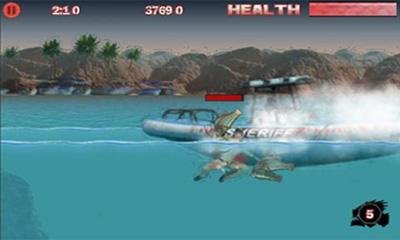 Piranha 3DD The Game Android apk game. Piranha 3DD The ...