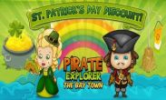 In addition to the game Sink 'Em All! for Android phones and tablets, you can also download Pirate Explorer The Bay Town for free.