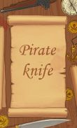 In addition to the game Sniper Vs Sniper: Online for Android phones and tablets, you can also download Pirate knife for free.