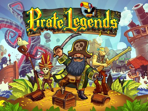 Download Pirate legends Android free game. Get full version of Android apk app Pirate legends for tablet and phone.