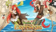 In addition to the game Slots Royale - Slot Machines for Android phones and tablets, you can also download Pirates of Everseas for free.