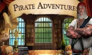 In addition to the game Bass Fishing 3D on the Boat for Android phones and tablets, you can also download Pirate Adventure for free.