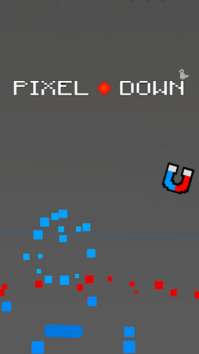 Download Pixel down Android free game. Get full version of Android apk app Pixel down for tablet and phone.