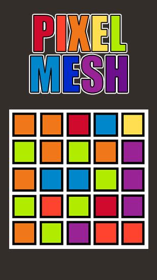 Download Pixel mesh Android free game. Get full version of Android apk app Pixel mesh for tablet and phone.