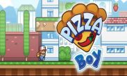 In addition to the game Ski Challenge 13 for Android phones and tablets, you can also download Pizza Boy for free.