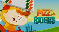 In addition to the game Stand O'Food for Android phones and tablets, you can also download Pizza riders for free.