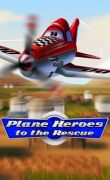 In addition to the game Friendly Fire! for Android phones and tablets, you can also download Plane heroes to the rescue for free.