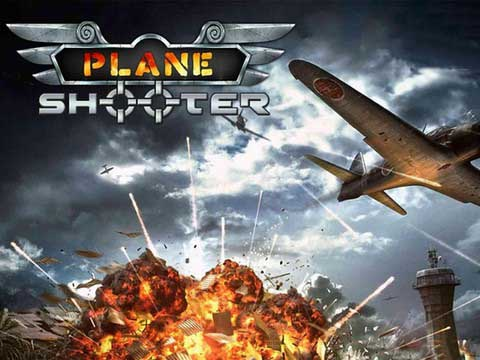 Best plane war games android