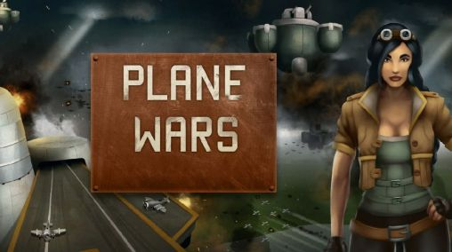Download Plane wars Android free game. Get full version of Android apk app Plane wars for tablet and phone.