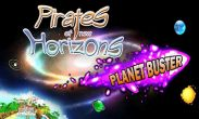 In addition to the game Epic Defence for Android phones and tablets, you can also download Planet Buster for free.