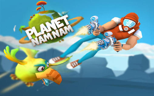 Download Planet Nam nam Android free game. Get full version of Android apk app Planet Nam nam for tablet and phone.