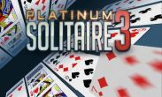Platinum Solitaire 3 free download. Platinum Solitaire 3 full Android apk version for tablets and phones.